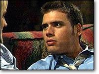 Les Feux de l'Amour, épisode N°7198 diffusé le 14 août 2001 sur cbs aux USA