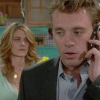 Les Feux de l'Amour, épisode N°9192 diffusé le 1 février 2013 sur tf1 en France