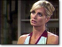 Les Feux de l'Amour, épisode N°7199 diffusé le 15 août 2001 sur cbs aux USA