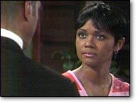 Les Feux de l'Amour, épisode N°7200 diffusé le 16 août 2001 sur cbs aux USA