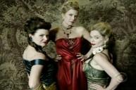 Top Models, épisode N°5623 diffusé le 27 décembre 2010 sur rtl9 au Luxembourg