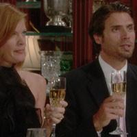 Les Feux de l'Amour, épisode N°9205 diffusé le 23 juillet 2012 sur rtbf1 en Belgique