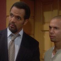 Les Feux de l'Amour, épisode N°9211 diffusé le 14 août 2009 sur cbs aux USA