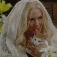 Les Feux de l'Amour, épisode N°9221 diffusé le 14 août 2012 sur rtbf1 en Belgique