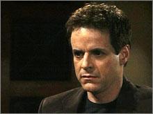 Les Feux de l'Amour, épisode N°8124 diffusé le 2 mai 2005 sur cbs aux USA