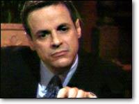 Les Feux de l'Amour, épisode N°7086 diffusé le 7 mars 2001 sur cbs aux USA