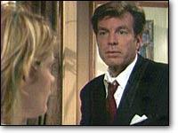 Les Feux de l'Amour, épisode N°7202 diffusé le 20 août 2001 sur cbs aux USA