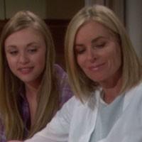 Les Feux de l'Amour, épisode N°9243 diffusé le 1 octobre 2009 sur cbs aux USA