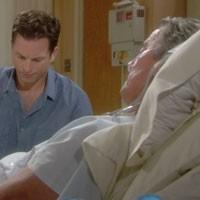Les Feux de l'Amour, épisode N°9244 diffusé le 2 octobre 2009 sur cbs aux USA