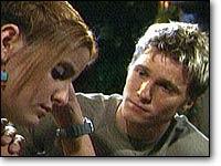 Les Feux de l'Amour, épisode N°7204 diffusé le 22 août 2001 sur cbs aux USA