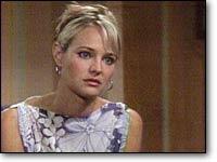 Les Feux de l'Amour, épisode N°7205 diffusé le 23 août 2001 sur cbs aux USA