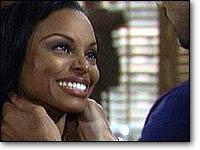 Les Feux de l'Amour, épisode N°7206 diffusé le 24 août 2001 sur cbs aux USA
