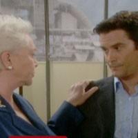 Amour, Gloire et Beauté, épisode N°5674 diffusé le 8 novembre 2011 sur france2 en France
