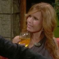Les Feux de l'Amour, épisode N°9262 diffusé le 28 octobre 2009 sur cbs aux USA