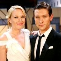 Les Feux de l'Amour, épisode N°9274 diffusé le 30 octobre 2012 sur rts1 en Suisse