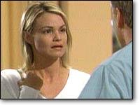 Les Feux de l'Amour, épisode N°7207 diffusé le 20 juin 2005 sur tf1 en France