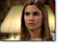 Les Feux de l'Amour, épisode N°7087 diffusé le 8 mars 2001 sur cbs aux USA