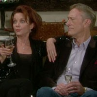 Les Feux de l'Amour, épisode N°9282 diffusé le 25 novembre 2009 sur cbs aux USA