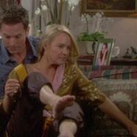 Les Feux de l'Amour, épisode N°9284 diffusé le 1 décembre 2009 sur cbs aux USA
