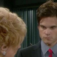 Les Feux de l'Amour, épisode N°9285 diffusé le 2 décembre 2009 sur cbs aux USA