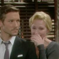 Les Feux de l'Amour, épisode N°9287 diffusé le 4 décembre 2009 sur cbs aux USA