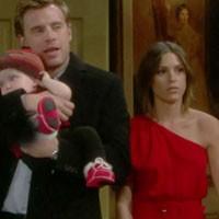 Les Feux de l'Amour, épisode N°9298 diffusé le 29 novembre 2012 sur rtbf1 en Belgique