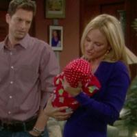 Les Feux de l'Amour, épisode N°9300 diffusé le 23 décembre 2009 sur cbs aux USA