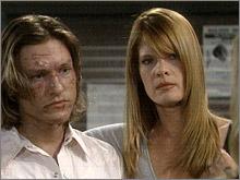 Les Feux de l'Amour, épisode N°8130 diffusé le 25 avril 2008 sur rts1 en Suisse