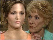Les Feux de l'Amour, épisode N°8131 diffusé le 11 mai 2005 sur cbs aux USA