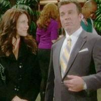 Les Feux de l'Amour, épisode N°9319 diffusé le 21 janvier 2010 sur cbs aux USA