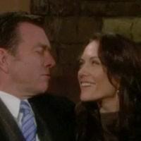 Les Feux de l'Amour, épisode N°9326 diffusé le 14 janvier 2013 sur rts1 en Suisse