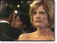 Les Feux de l'Amour, épisode N°7214 diffusé le 12 janvier 2010 sur tva au Québec