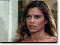 Les Feux de l'Amour, épisode N°7215 diffusé le 10 septembre 2001 sur cbs aux USA