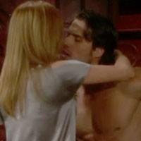 Les Feux de l'Amour, épisode N°9343 diffusé le 24 février 2010 sur cbs aux USA