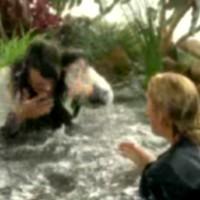 Top Models, épisode N°5762 diffusé le 14 janvier 2011 sur rts1 en Suisse