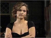 Les Feux de l'Amour, épisode N°8135 diffusé le 8 septembre 2008 sur tf1 en France