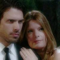 Les Feux de l'Amour, épisode N°9348 diffusé le 3 mars 2010 sur cbs aux USA
