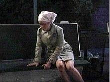 Les Feux de l'Amour, épisode N°8136 diffusé le 18 mai 2005 sur cbs aux USA