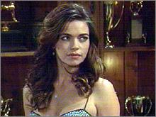 Les Feux de l'Amour, épisode N°8137 diffusé le 19 mai 2005 sur cbs aux USA