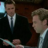 Les Feux de l'Amour, épisode N°9360 diffusé le 23 mars 2010 sur cbs aux USA