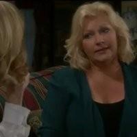 Les Feux de l'Amour, épisode N°9364 diffusé le 29 mars 2010 sur cbs aux USA