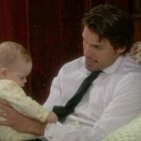 Les Feux de l'Amour, épisode N°9367 diffusé le 1 avril 2010 sur cbs aux USA