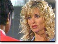 Les Feux de l'Amour, épisode N°7219 diffusé le 1 juillet 2005 sur tf1 en France