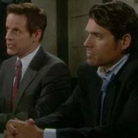 Les Feux de l'Amour, épisode N°9381 diffusé le 21 avril 2010 sur cbs aux USA