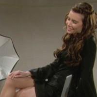 Top Models, épisode N°5800 diffusé le 9 mars 2011 sur rts1 en Suisse