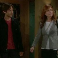 Les Feux de l'Amour, épisode N°9385 diffusé le 27 avril 2010 sur cbs aux USA