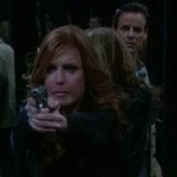 Les Feux de l'Amour, épisode N°9390 diffusé le 4 mai 2010 sur cbs aux USA