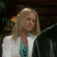 Les Feux de l'Amour, épisode N°9402 diffusé le 20 mai 2010 sur cbs aux USA