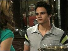 Les Feux de l'Amour, épisode N°8143 diffusé le 27 mai 2005 sur cbs aux USA