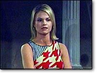 Les Feux de l'Amour, épisode N°7223 diffusé le 6 juillet 2005 sur tf1 en France